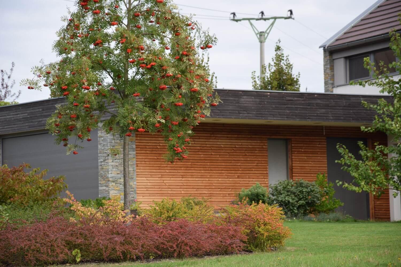 ZAHRADY CEMBRA - projekce, realizace a údržba zahrad