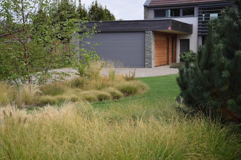 CEMBRA - projekce, realizace a údržba zahrad